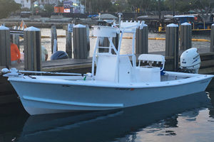 Sarasota inshore and offshore fishing charters