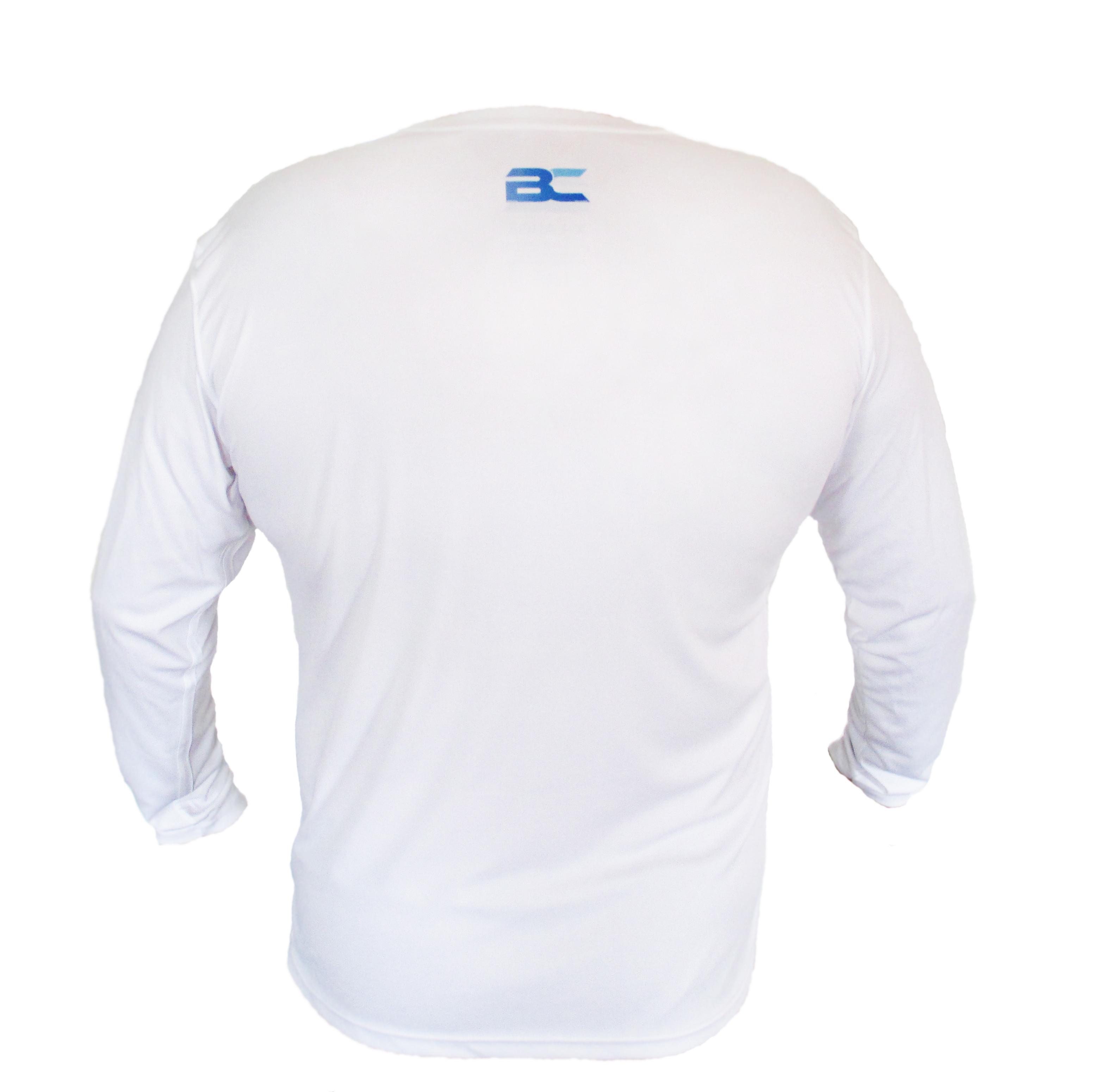 3ac4f34b BC Performance Long Sleeve Fishing Shirt AC-Tech™ | Boca Coast