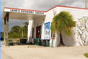 Lehr's Economy Tackle in North Ft Myers Florida