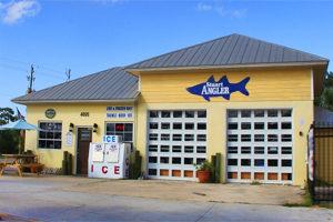 Stuart Angler Bait ad Tackle shop in Stuart Florida