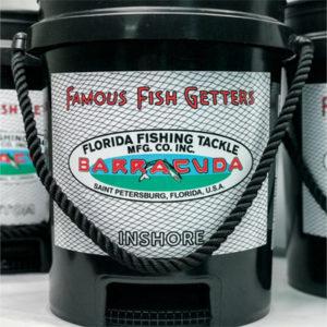 Barracuda Cast Net Brand