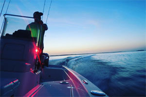 Snook fishing charters in Boca Grande Florida