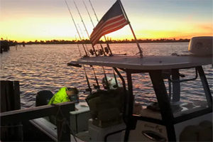 Cape Coral offshore fishing charters